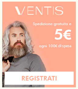 Ventis - Registrati su Ventis.it